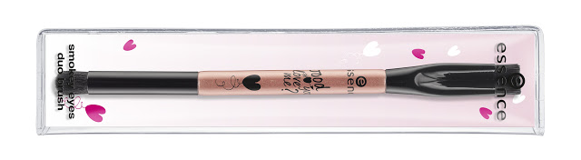 "13837 essence wood you love me smokey eyes duo brush image front wiew pouch - PREVIEW │ESSENCE TREND EDITION ""WOOD YOU LOVE ME"""