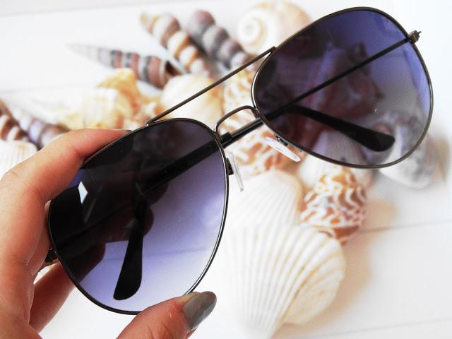 3833f dsc038422b252822529 - My new sunglasses - Primark & Shizzie.nl