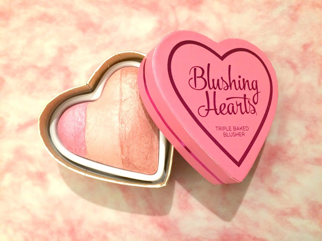 41f71 img 0602 - I HEART MAKEUP BLUSHING HEARTS - CANDY QUEEN OF HEARTS BLUSHER