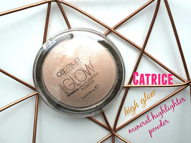 5323e img 6136 - CATRICE HIGH GLOW MINERAL HIGHLIGHTING POWDER