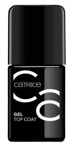 58818 catr iconails geltopcoat - PREVIEW: CATRICE ICONAILS