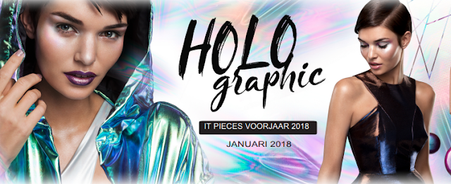PREVIEW │CATRICE HOLOGRAPHIC IT PIECES