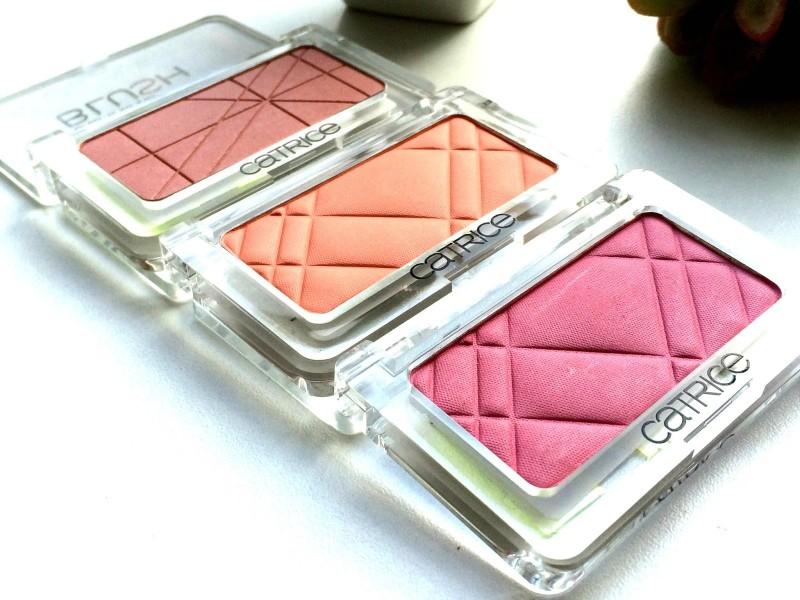 810fa img 6041 - 3x Catrice Defining blush