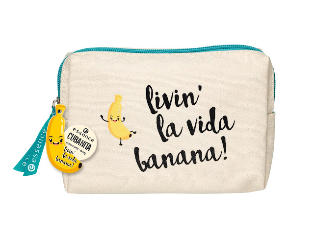 "8ec98 ess cubanita cosmeticbag - PREVIEW   ESSENCE TREND EDITION ""CUBANITA"""