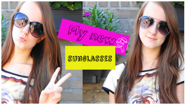 a5888 fotorcreated - My new sunglasses - Primark & Shizzie.nl