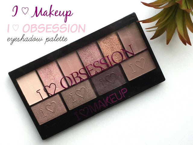 c4dd0 img 6066 - I HEART MAKEUP I HEART OBSESSION EYESHADOW PALETTE
