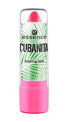 "d789e ess cubanita balmytint - PREVIEW   ESSENCE TREND EDITION ""CUBANITA"""