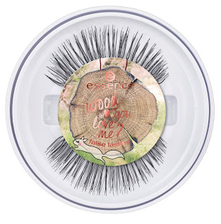 "dbb5a essence wood you love me false lashes image front view closed - PREVIEW │ESSENCE TREND EDITION ""WOOD YOU LOVE ME"""