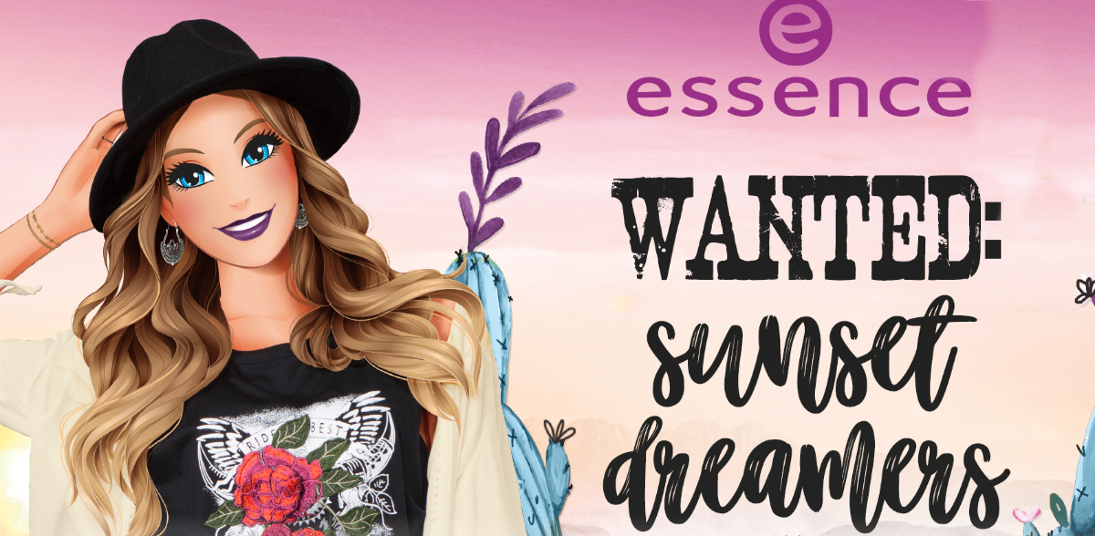 "essence wanted sunset dreams10 - PREVIEW │ ESSENCE TREND EDITION ""WANTED SUNSET DREAMS"""