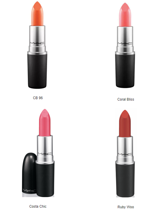 mac 1 - MAC GEEFT GRATIS LIPSTICKS WEG OP NATIONAL LIPSTICK DAY!