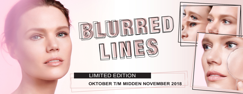 """PREVIEW │CATRICE LIMITED EDITION """"BLURRED LINES"""""""