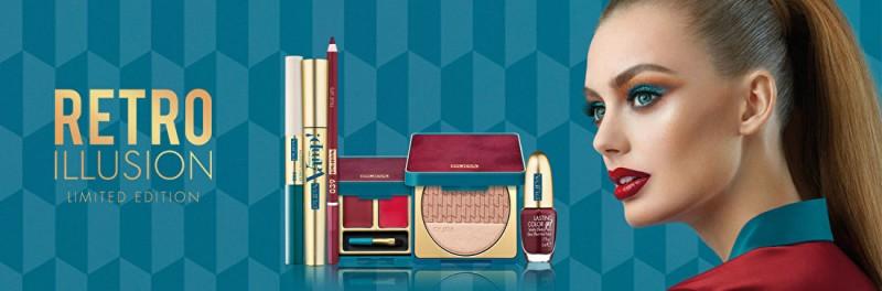 retro illusion makeup herfst editie van pupa milano - PREVIEW │PUPA MILANO RETRO ILLUSION LIMITED EDITION