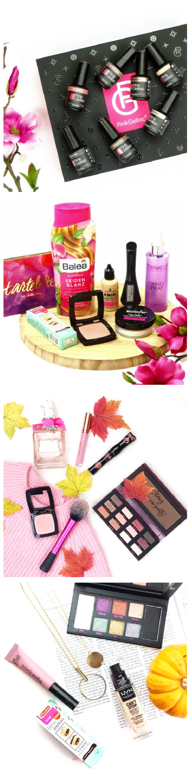 pink - PREVIEW │ESSENCE TREND EDITION CHOOSE YOUR POWER