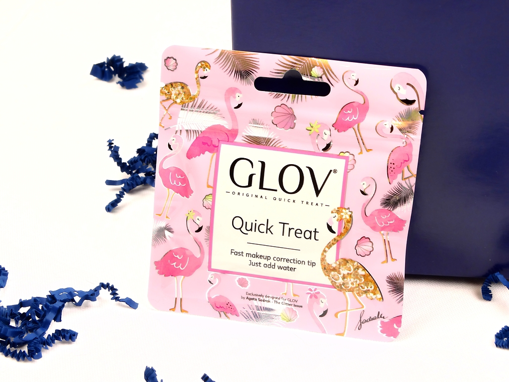 bluxbox januari februari 2019 glov quick treat