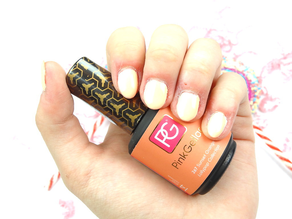 step0003 - PINK GELLAC LOLLYPOP COLLECTIE