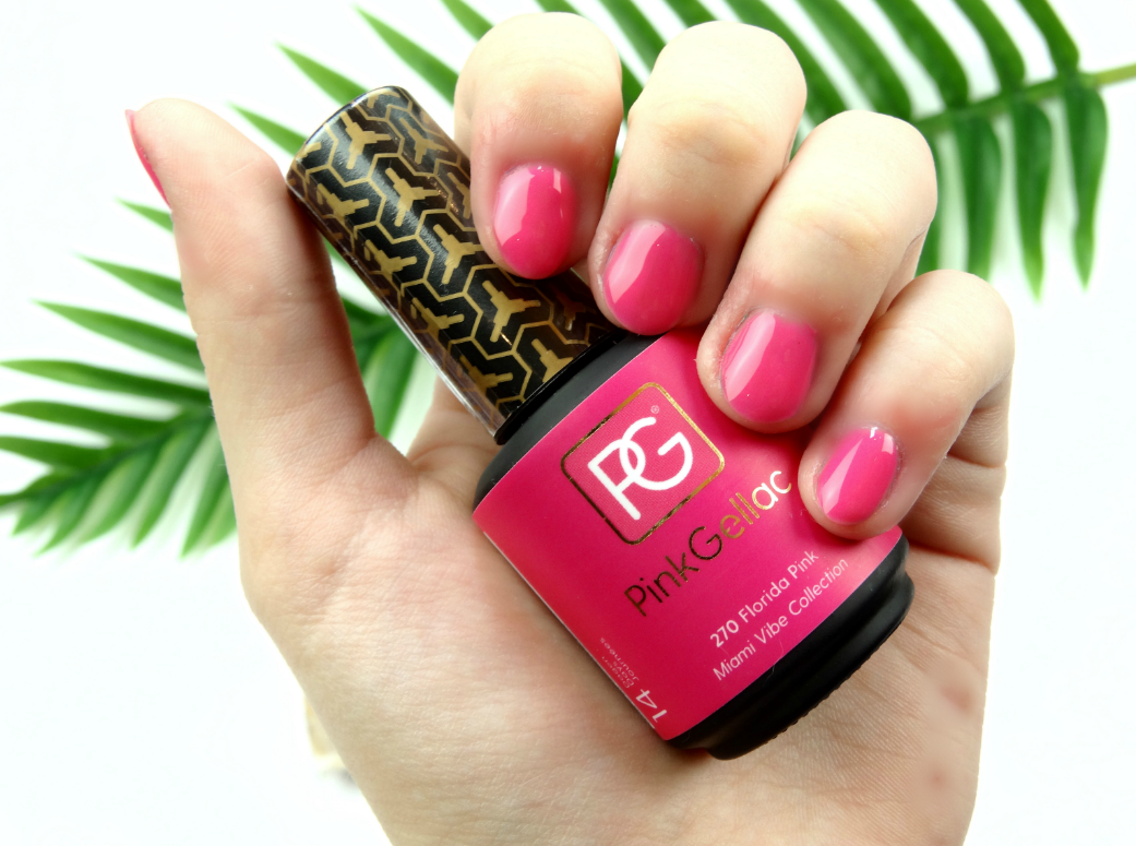 fgfgh - PINK GELLAC MIAMI VIBE COLLECTIE