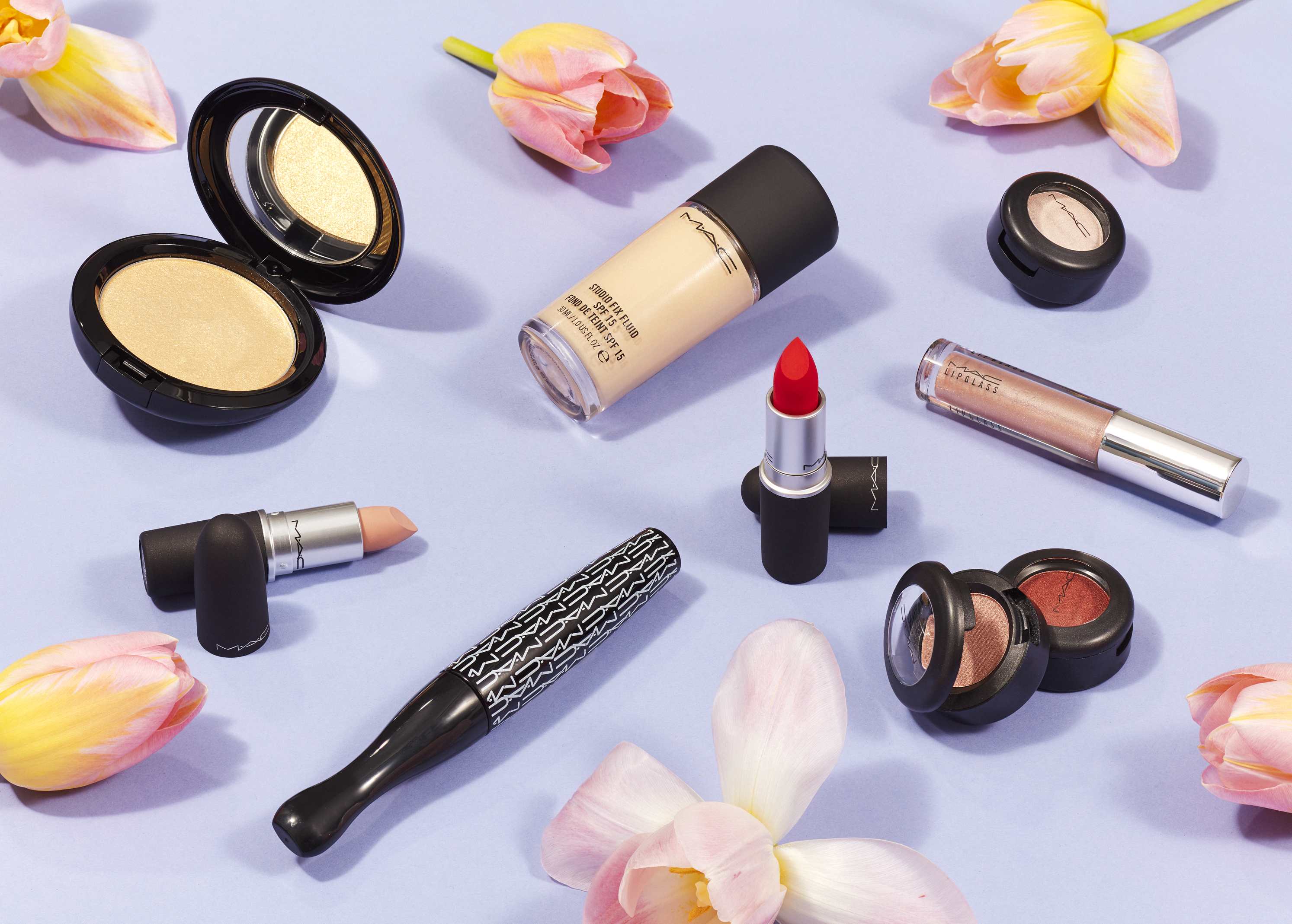 mac makeup - ZALANDO LANCEERT BEAUTY ASSORTIMENT