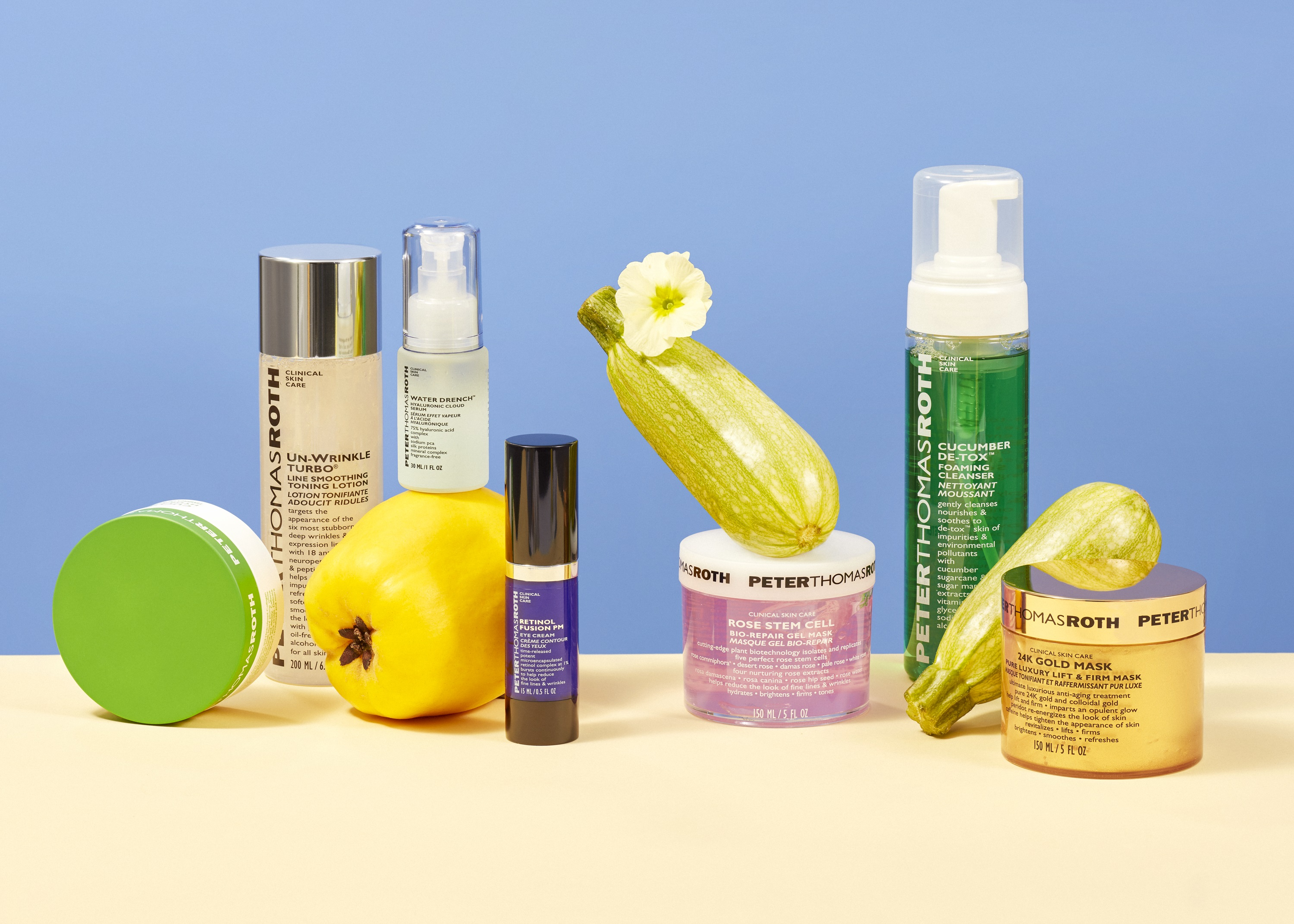 peter sharp - ZALANDO LANCEERT BEAUTY ASSORTIMENT