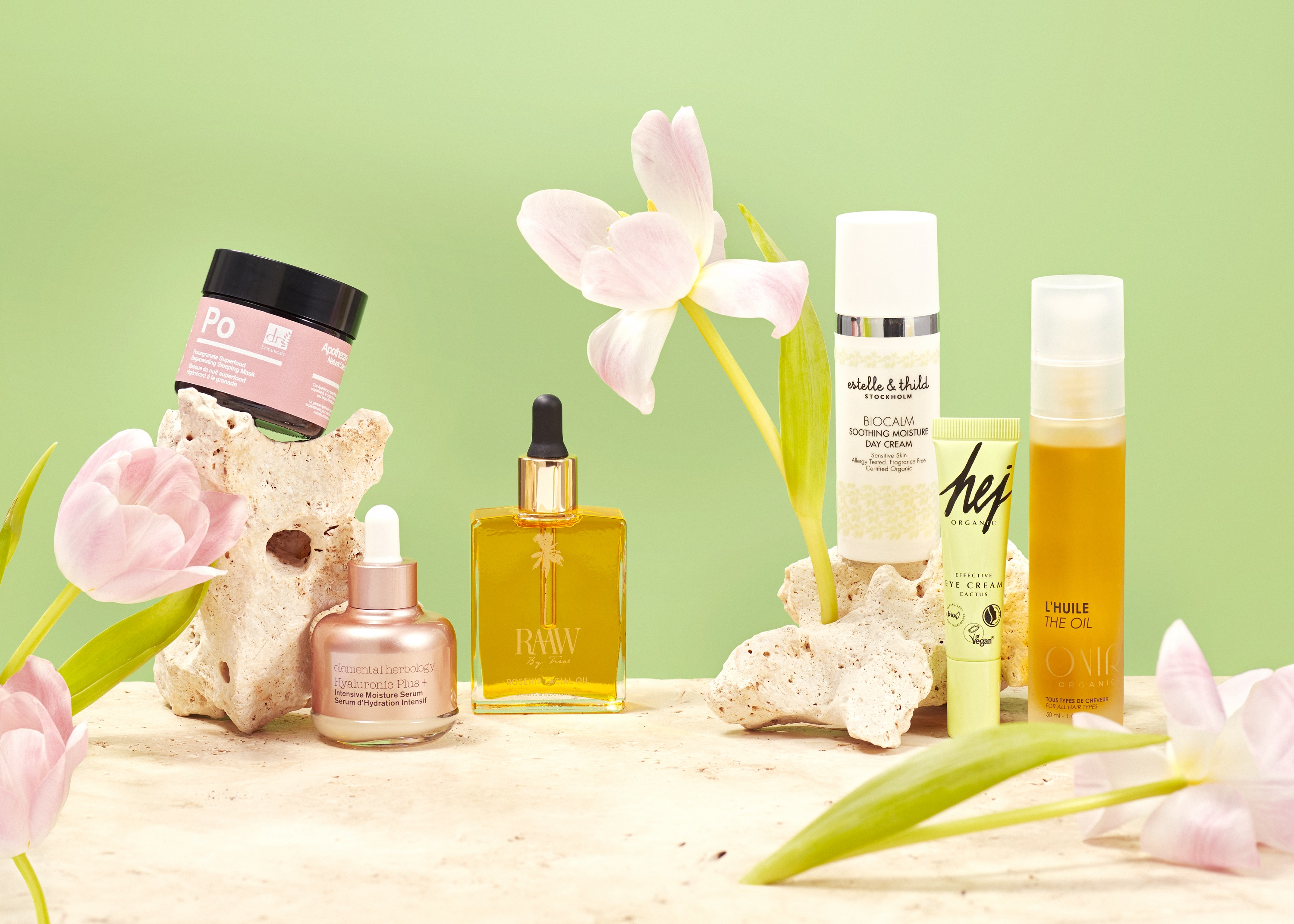 sustainable - ZALANDO LANCEERT BEAUTY ASSORTIMENT