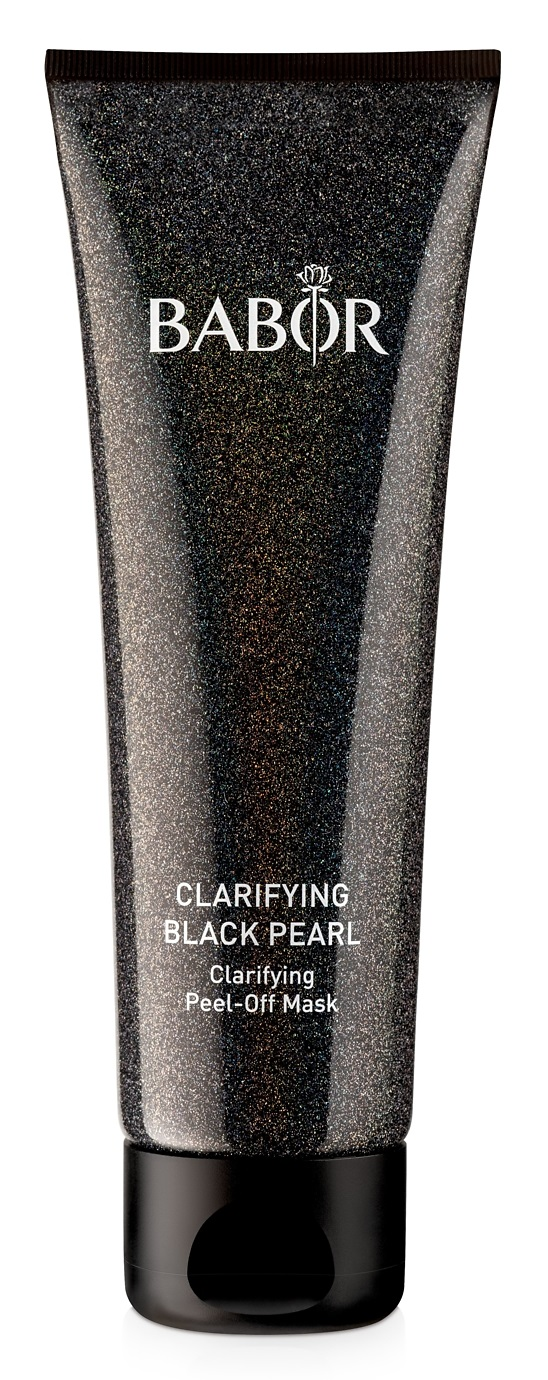 BABOR Clarifying Black Pearl Mask E2450 - PREVIEW │DRIE BABOR MASKERS MET GLAMOUR-UPGRADE