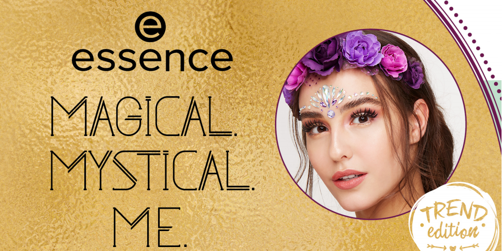 "ESSENCE TREND EDITION ""MAGICAL MYSTICAL ME"""