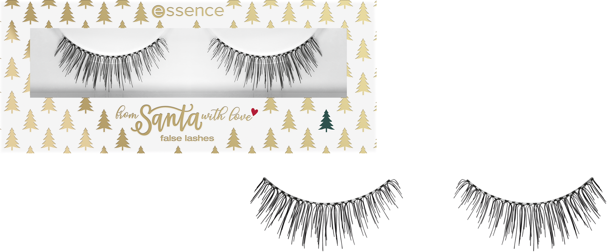 4059729234896 essence from Santa with love false lashes 01 Image Front View Full Open png - PREVIEW │ESSENCE TREND EDITION 'FROM SANTA WITH LOVE'