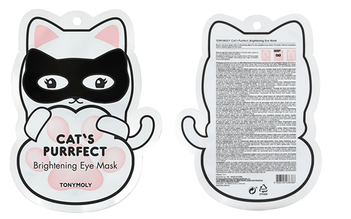 Cat's Purrfect tonymoly - PREVIEW │TONYMOLY (DIEREN)PRODUCTLIJNEN