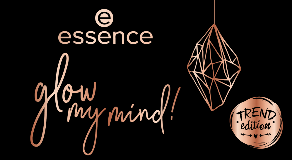 ESSENCE TREND EDITION 'GLOW MY MIND!'