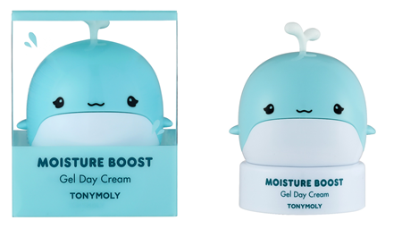 Moisture Boost tonymoly - PREVIEW │TONYMOLY (DIEREN)PRODUCTLIJNEN