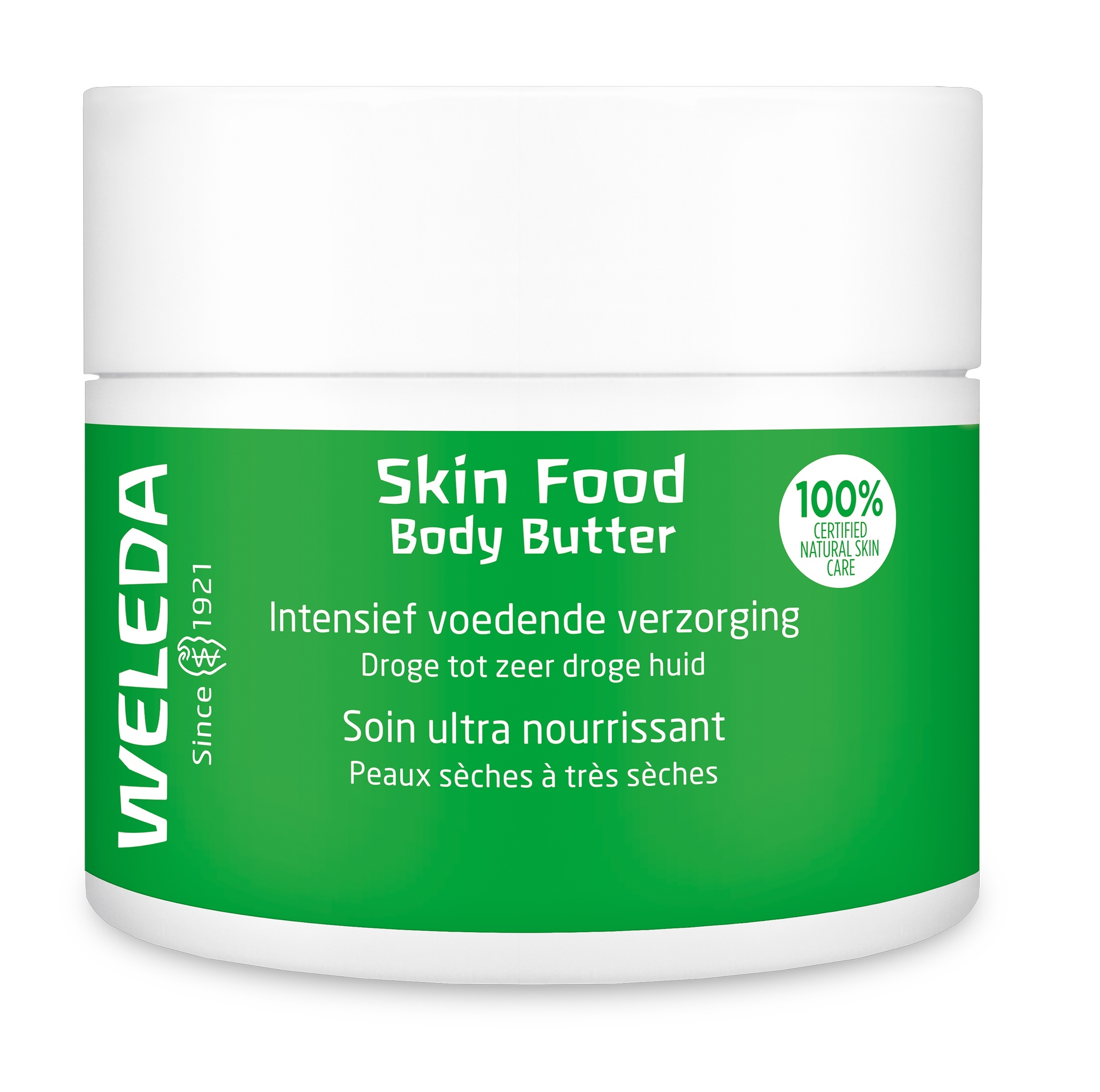 SkinFoodBodyButter 150ml EUR13.99 - WELEDA WINTER MUSTHAVES