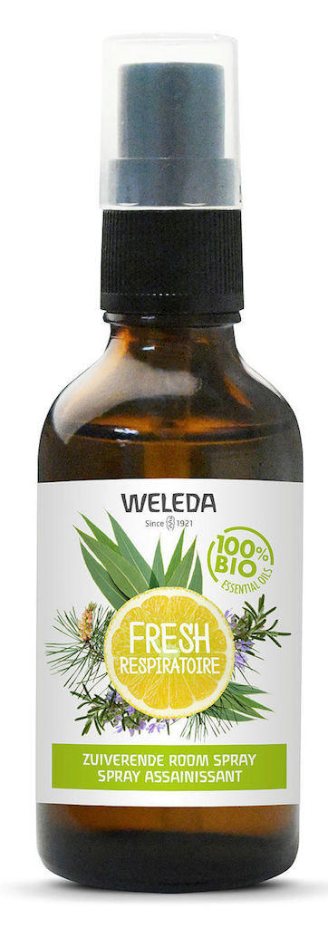 Weleda Zuiverende Room Spray Fresh 83058 wowm 362 1024 - WELEDA WINTER MUSTHAVES