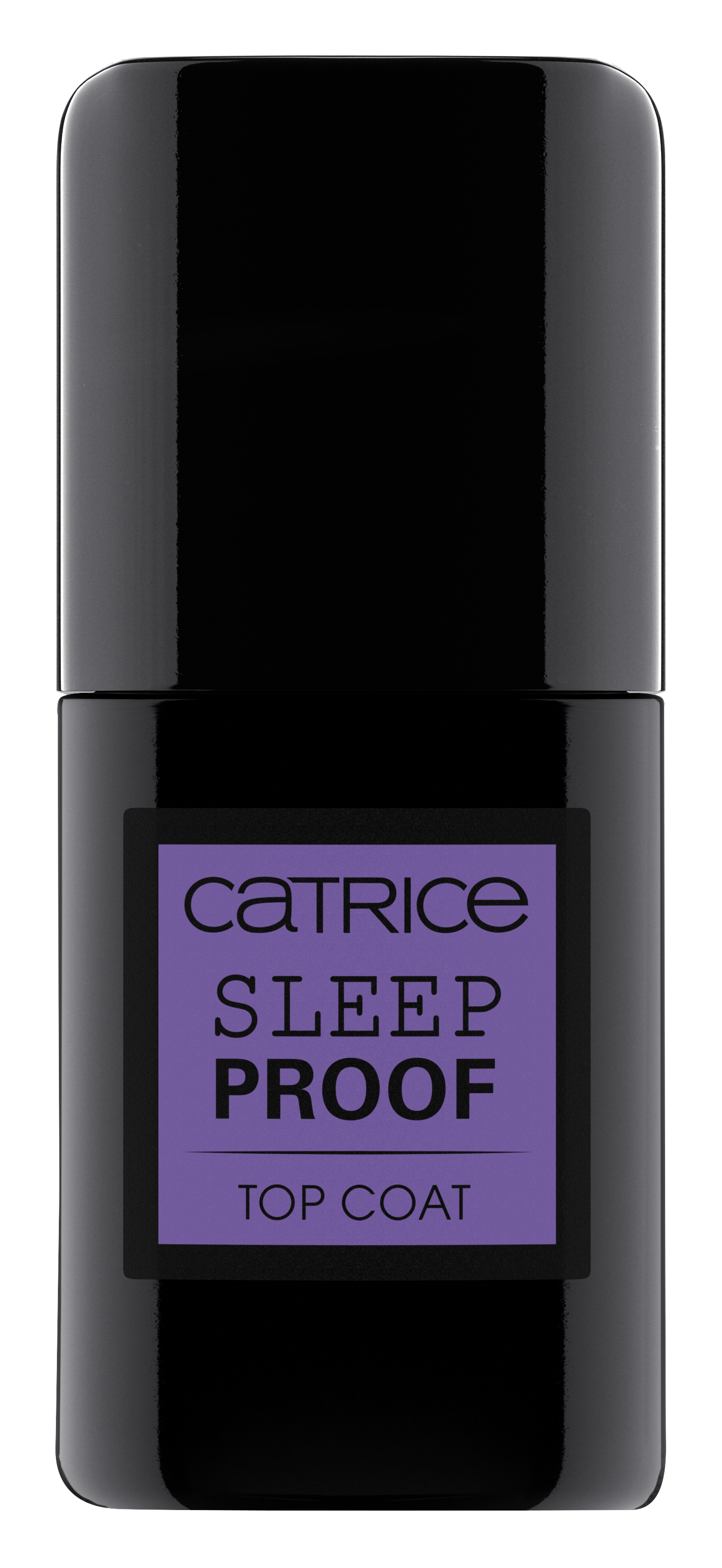 4059729250599 Catrice Sleep Proof Top Coat Image Front View Closed png - CATRICE ASSORTIMENTSUPDATE LENTE/ ZOMER 2020