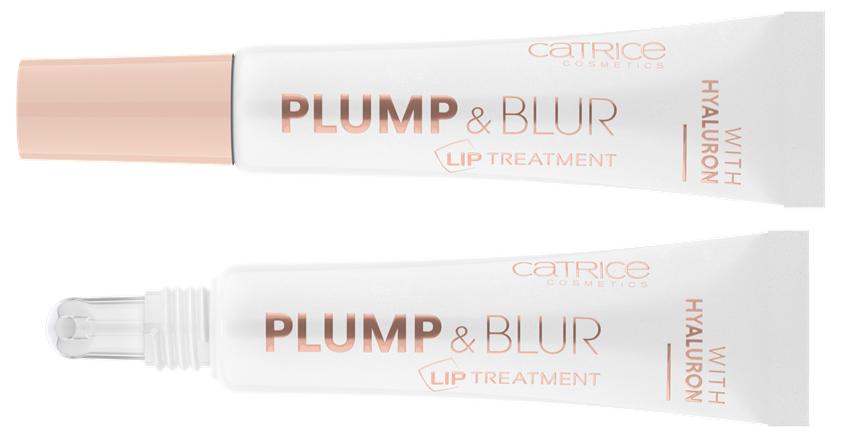 Catrice Plump Blur Lip Treatment - CATRICE ASSORTIMENTSUPDATE LENTE/ ZOMER 2020