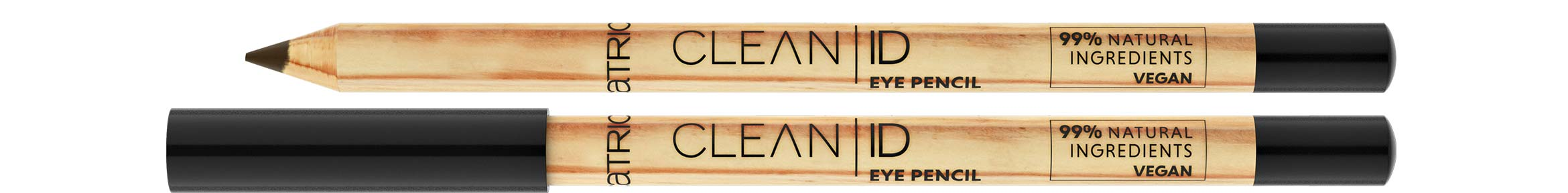 catrice clean id eye pencil - CATRICE ASSORTIMENTSUPDATE LENTE/ ZOMER 2020