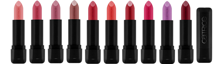 catrice full satin lipstick - CATRICE ASSORTIMENTSUPDATE LENTE/ ZOMER 2020