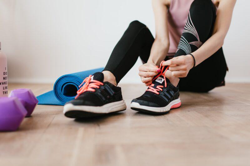 10 HANDIGE MOTIVATIE-TIPS OM TE GAAN SPORTEN