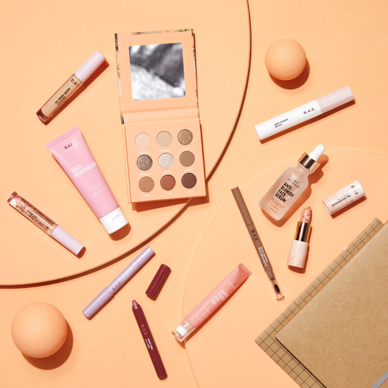 PREVIEW │HEMA BEAUTY BACK TO WORK