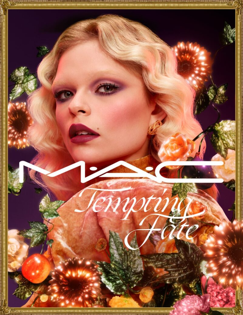 PREVIEW│MAC COSMETICS FALL COLLECTION
